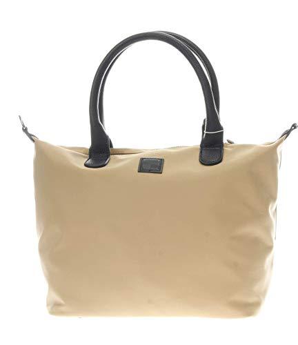 WOOLRICH Borsa tote W'S Ann Small Tote Bag Donna Beige ONE