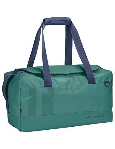 VAUDE Reisegepäck Desna 30, Sport- und Reisetasche, nickel green, one Size, 125299840