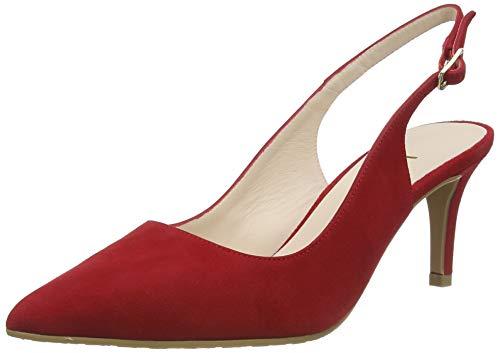 lodi MALDE-GO, Zapatos Destalonados para Mujer, Ante Tristan, 39 EU