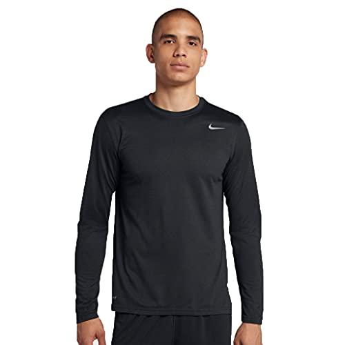 Camiseta Manga Longa Nike Dri-Fit