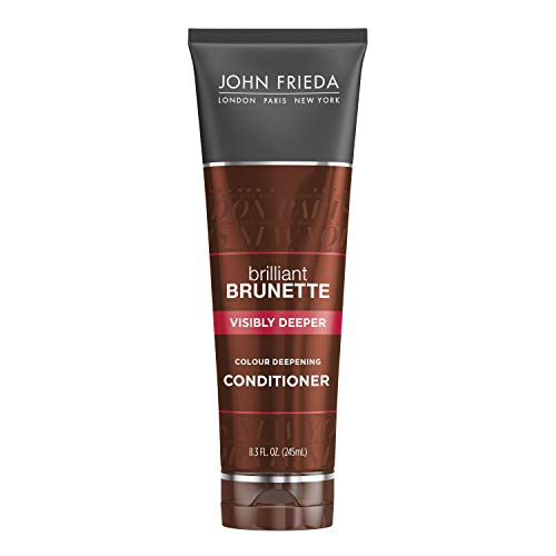 John Frieda Brilliant Brunette Visibly Deeper...