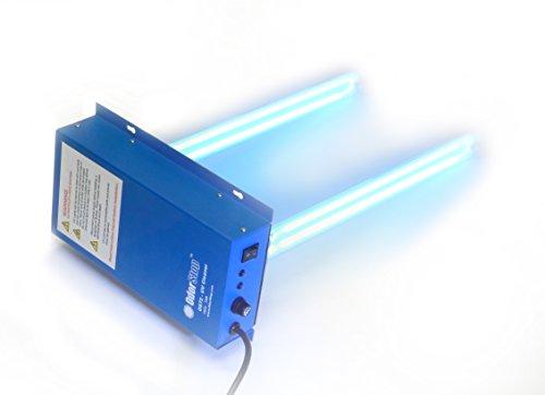 OdorStop OS721 - 72 Watt UV Air Purifier with 16  Bulbs