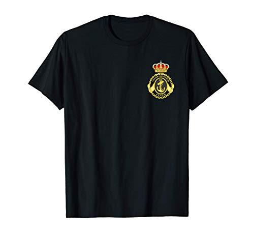 Jefatura de Personal (JEPER) Camiseta