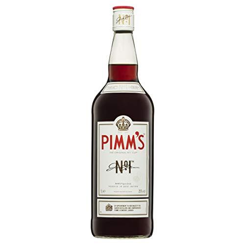Pimms No.1 1,0l 25%