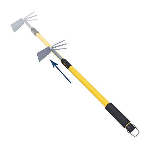 AB Tools-Green Blade Telescopic ...