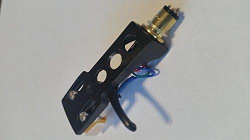 NEW Audio Technica AT91 Cartridge + Lightweight Headshell for Hifi DJ...
