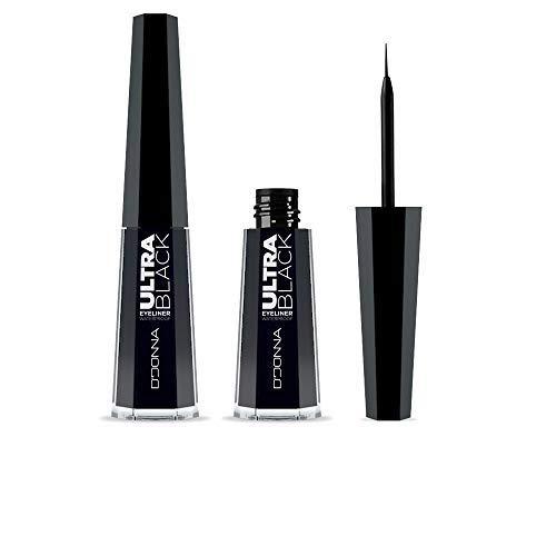 Eye liner pointe feutre pinceau pas cher semi permanent waterproof résistant à l'eau 11418