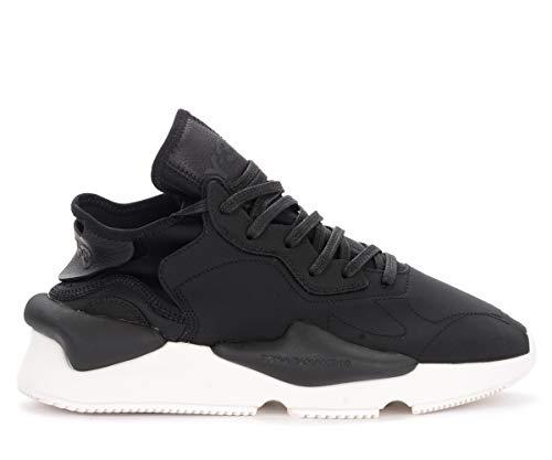Sneaker KAIWA BLK/BLK/Wht - 8