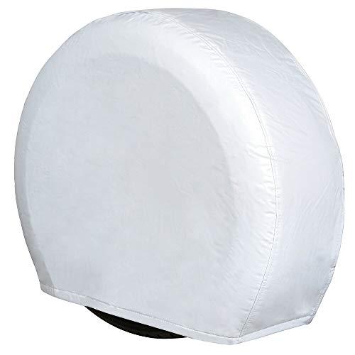 Lampa 40832 Sonnenschutz Reifen Abdeckungen, 2 Stück, Größe: L