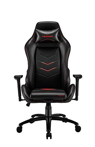 Tesoro Alphaeon S3 Gaming Chair, 70 × 63 × 129cm