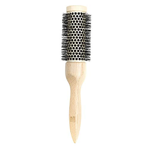 MARLIES MÖLLER Professional Brush Thermo Volume Ceramic Styling, 1er Pack (1 x 1 Stück)