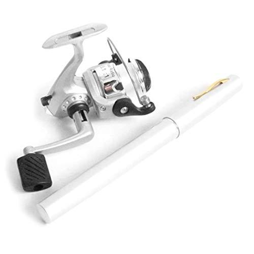 Équipement de pêche New Light Portable avec Stylo de...