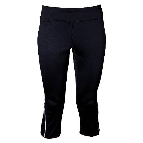 New Balance Pantalones pirata de running para mujer