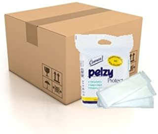 COSMEA Pelzy Protect - 35,5 x 11 cm - 270 rechthoekige incontinentiepads