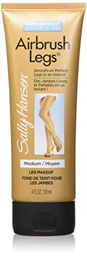 Sally Hansen Füßecreme (Airbrush Legs Smooth), Medium