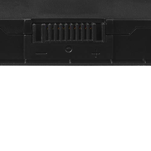 Green Cell® A42-G750 Laptop Akku für Asus G750 G750J G750JH G750JM G750JS G750JW G750JX G750JZ (8 Zellen 5900mAh 15.0V Schwarz)