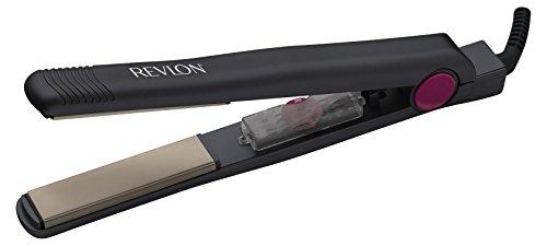 Revlon Pro RVST2415PKE Lustrous Straightener - Elektrischer Haarglätter mit Zubehör