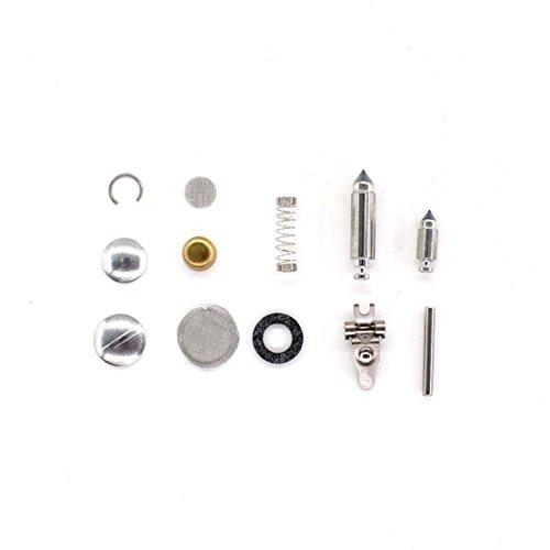 USPEEDA Carburetor Repair Rebuild Kit for Echo CS302 HC210 PB210 E PB400 SRM4600 SRM4605 Stihl 028AV 031AV 032 032AV 009AV 010 010AV 011 011AV 020 020AV
