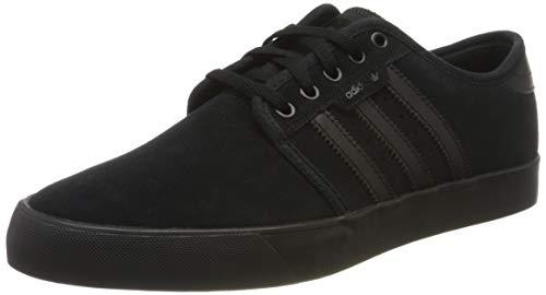Adidas Seeley F34204; Mens sneakers; F34204_43 1/3; black; 43 1/3 EU (9 UK)
