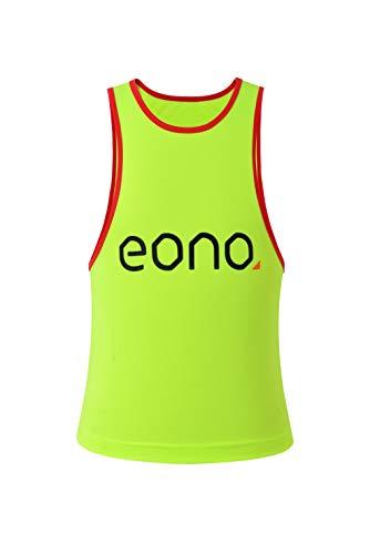 baratos y buenos Chándal para niño de Eono Essentials (10 años verde) calidad