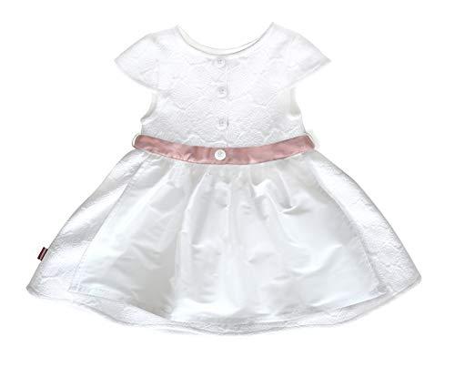 Mogo.cc, Azalee, Tauf- und Hochzeitskleid, 62/68, S, 3-6 Mon.