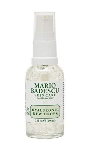 Mario Badescu Hyaluronic Dew Drops Face Moisturizer, 1 Fl Oz