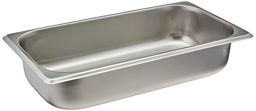 Winco 1/3 Size Pan, 2-1/2-Inch