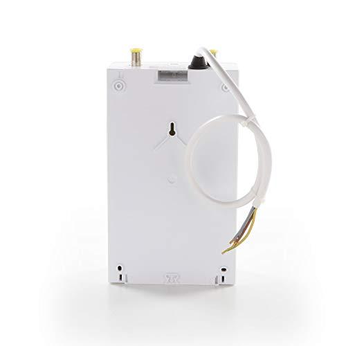 AEG Kompakt  Durchlauferhitzer DDLE - 4