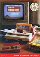 Wii「スーパーマリオコレクション」の特典CD スーパーマリオヒストリー 1985-2010