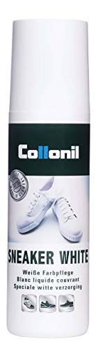 Collonil Sneaker White, Basket Mixte, Blanc, 40 EU
