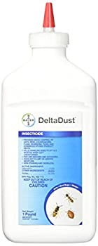 DeltaDust Multi Use Pest Control Insecticide: photo