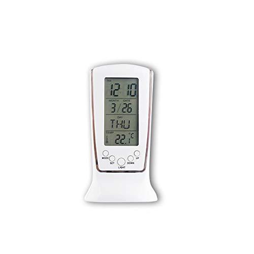 Reloj de Mesa Reloj de alarma for niños Luminoso Reloj elec