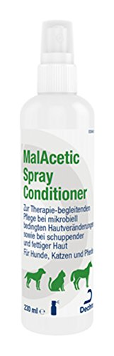 Albrecht MalAcetic Spray Conditioner 230 ml