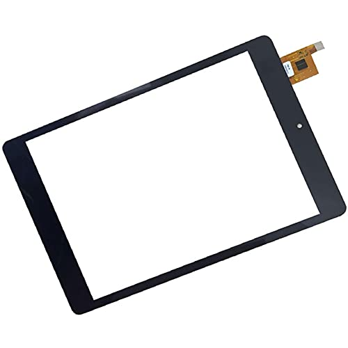7.85'Pulgada Ajuste para Chuwi V88 Quad Core RK3188 TOPSUN_G7034_A1 Tablet Pantalla táctil Digitalizador Panel de Vidrio