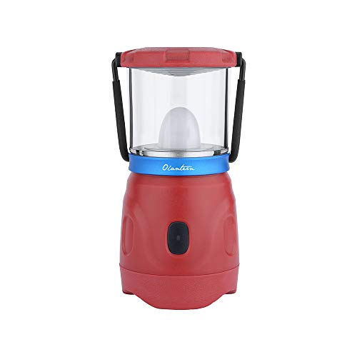 OLIGHT(オーライト) Olantern LEDランタン 360ルーメン 充電式キャンプライト 三つの点灯モード DIY LEDモジュール テントライト 高輝度 携帯型 懐中電灯 IPX4防水 アウトドア キャンプ 登山 夜釣り 防災 非常用