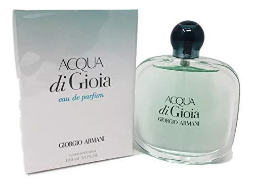 Acqua Di Gioia Eau De Parfum 100ml Feminino + Amostra de Brinde