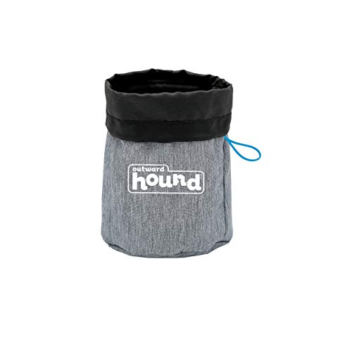 Outward Hound Treat Tote Hands-Free Dog Training Pouch