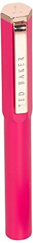 Ted Baker Premium Füllfederhalter, electric pink Saphir