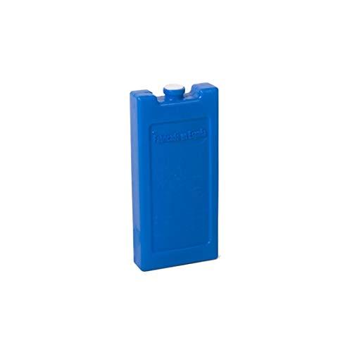 EUROXANTY Acumulador frío | Acumulador de frío para neveras | Bloque Hielo Reutilizable | Acumulador 200ml | Acumulador Azul | (1 Unidad)