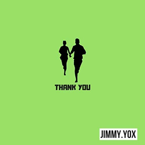 Jimmy Yox