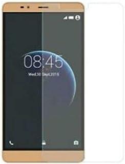 شاشة حماية من الزجاج المقوي لموبايل انفنيكس زيرو 5 -اكس 603 - شفافة