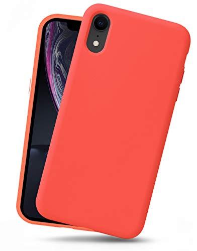fundas iphone xr silicona;fundas-iphone-xr-silicona;Fundas;fundas-electronica;Electrónica;electronica de la marca OCOMMO