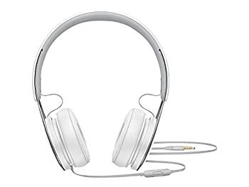 Beats by Dr Dre EP On-Ear Headphones - White  Renewed