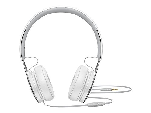 Beats by Dr. Dre EP On-Ear Headphones - White (Renewed)