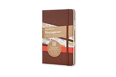 Moleskine Voyageur Hard Cover Notebook