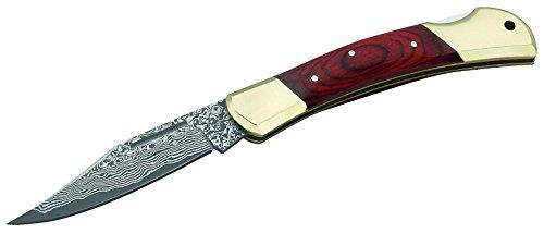 Herbertz Taschenmesser Messer, Mehrfarbig, One Size