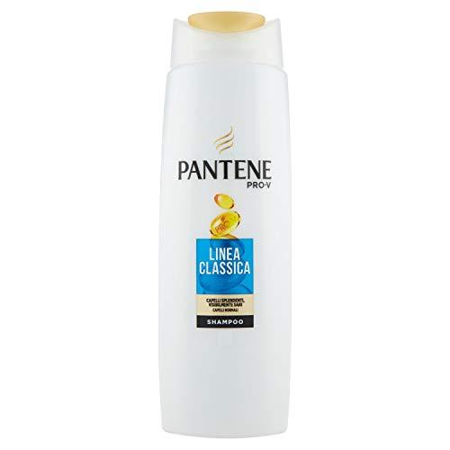 Pantene Pro-V Shampoo für normales bis gemischtes Haar, 250 ml