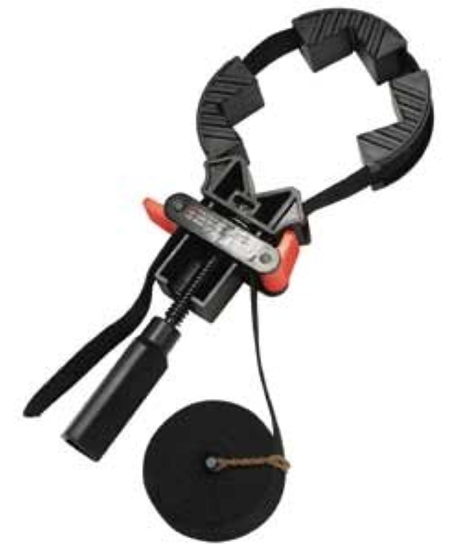 ミトン疑い者永久イチネンMTM ミツトモ 木工用ベルトクランプ 14408