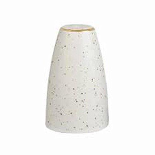 Churchill Stone Cast Barley White – Salero – 7 cm, 12 un