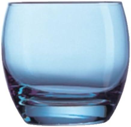 Amazon.es: Arcoroc vajilla azul - Incluir no disponibles ...